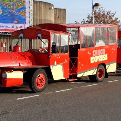 Croco express II